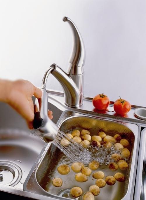 KPF-2110 Faucet