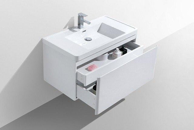 HA900-GW Vanity