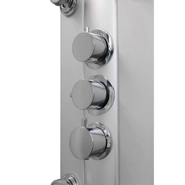 SHCM-25780 Column Controls