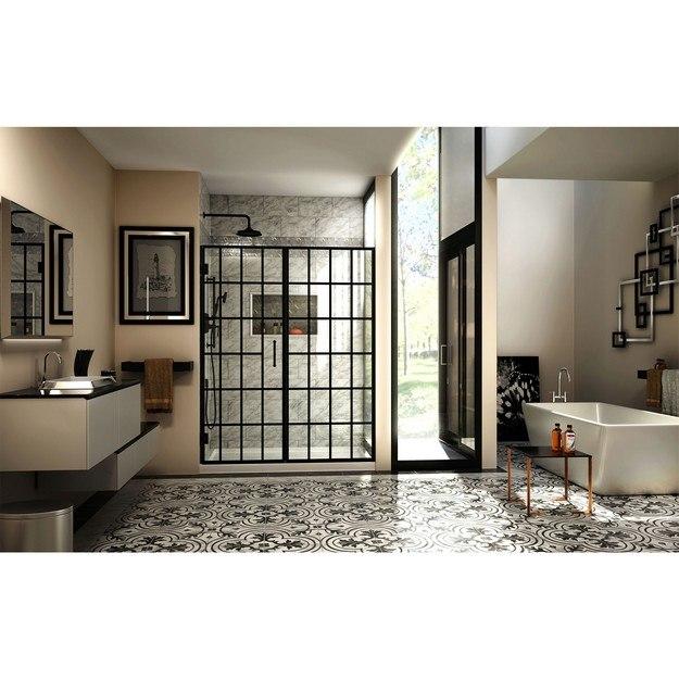 Unidoor Toulon Shower Door