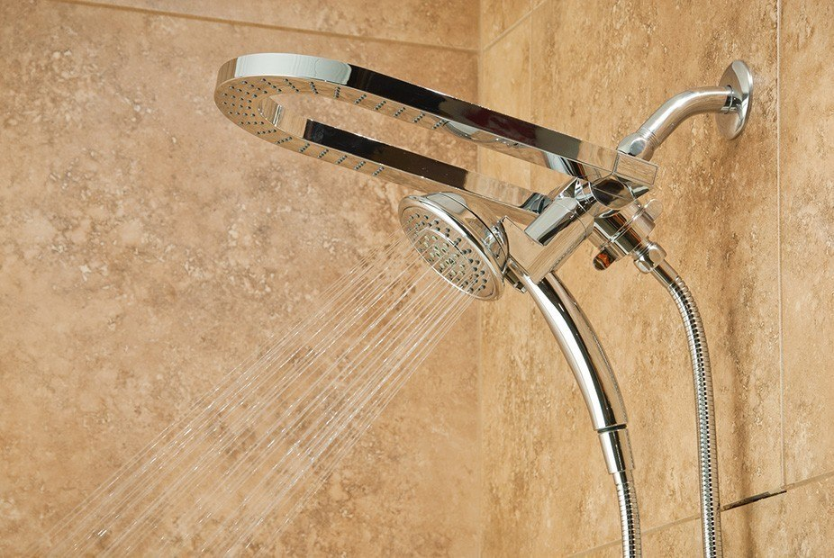 Pulse Showerspas 1038 ABS Shower System