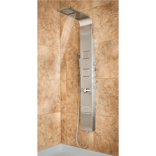 Pulse Showerspas 1034