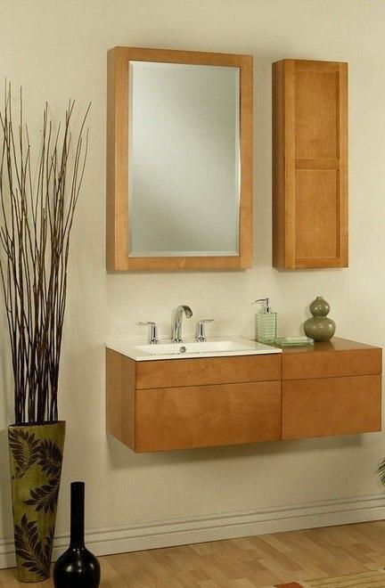 24 Inch Vanity Cabinet