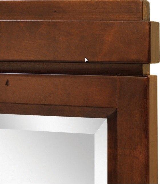 "Linen Cabinet 24"""