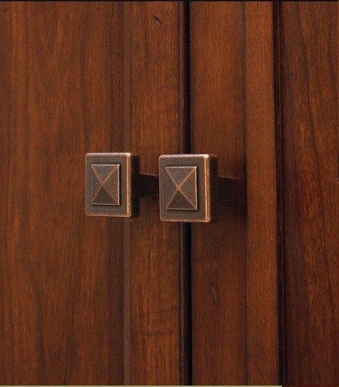 Sagehill Design Vanity Cabinet