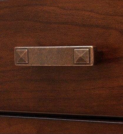 Sagehill Design Maple Wood Cabinet