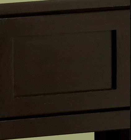 "Parsons 24"" Vanity Cabinet"