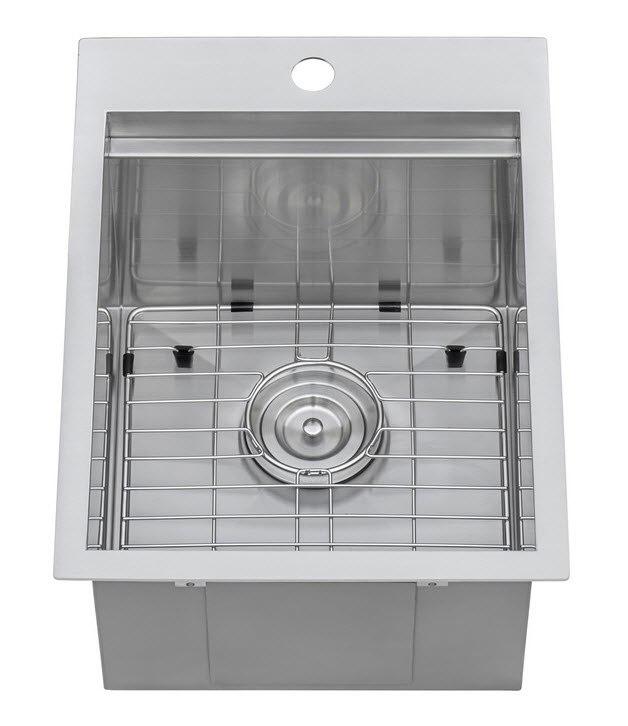 Ruvati RVH8210 Sink