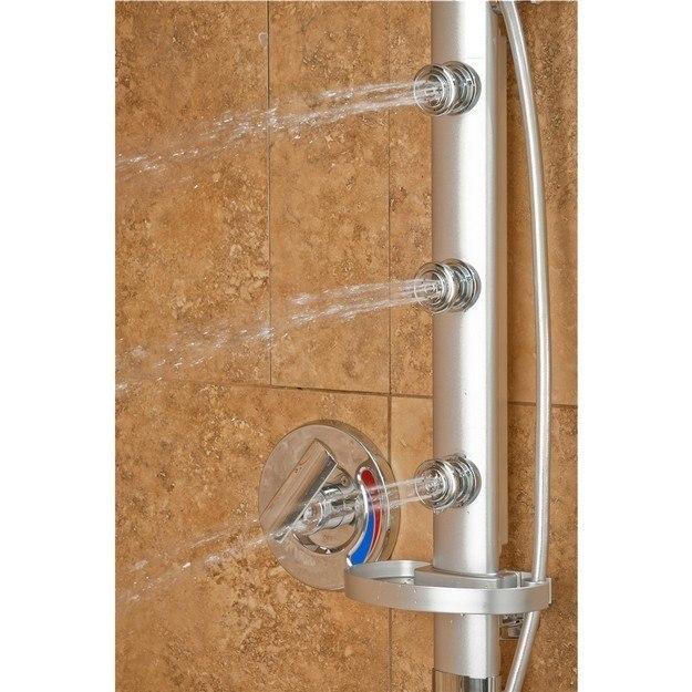Pulse Showerspas Bonzai 1017S