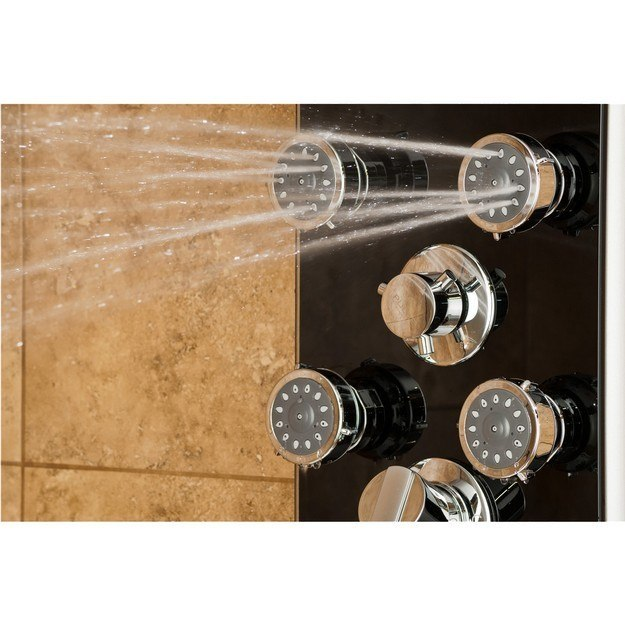 Pulse Showerspas Makena II