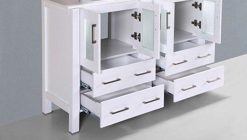Bosconi AW224S Double Vanity