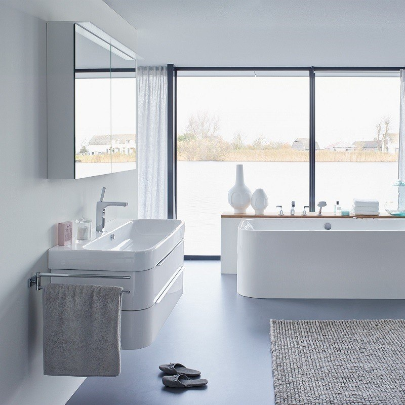 Product Gallery Duravit H26366 Happy D2 38 38