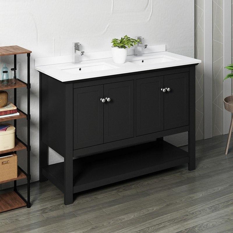 bathroom remodel vanity