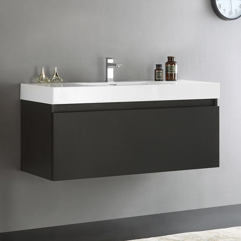 Fresca bathroom vanity