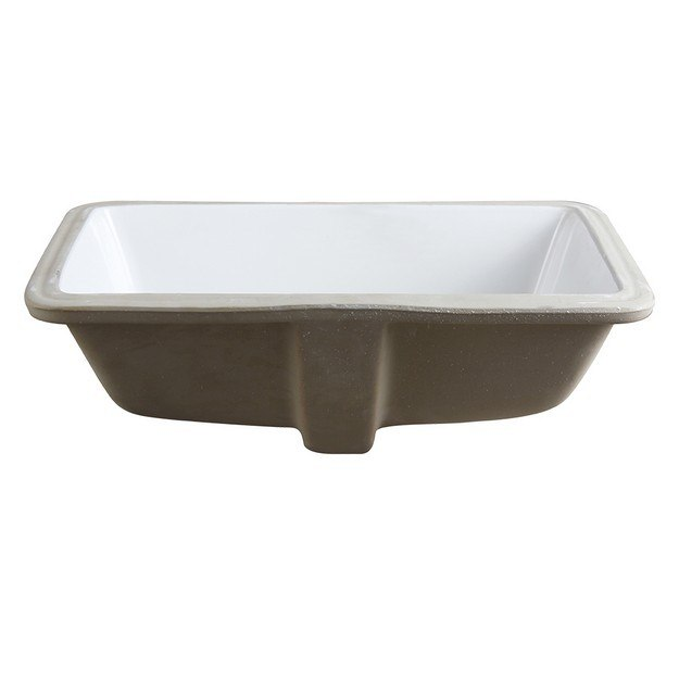 Fresca FVS8119WH Undermount Sinks