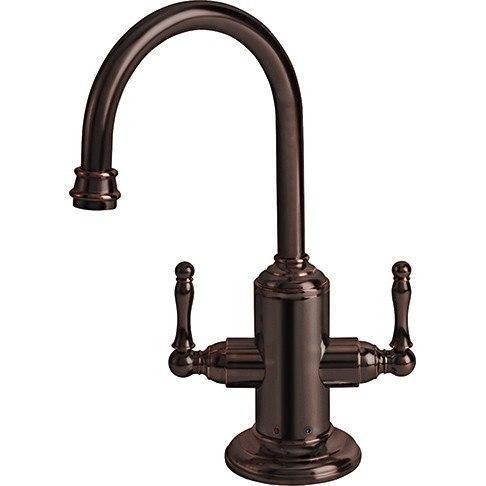 Franke Lb12200 Farm House Little Butler Faucet Hot And