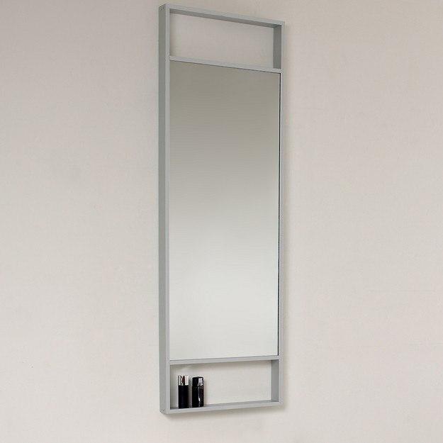 Fresca FVN8002BW Pulito Vanity