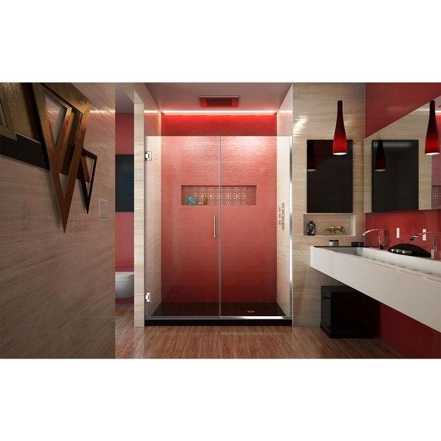 Unidoor Plus Shower Door 01