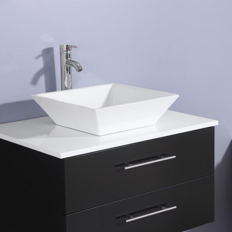 Eviva bathroom vanity