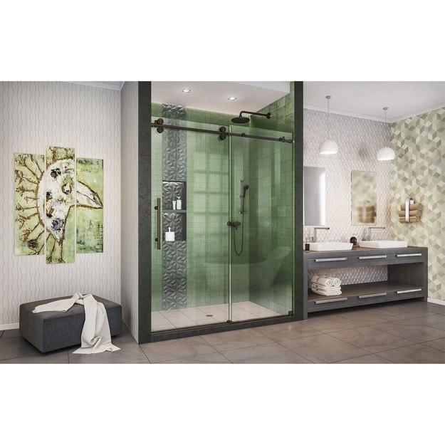Enigma XO Shower Door 06