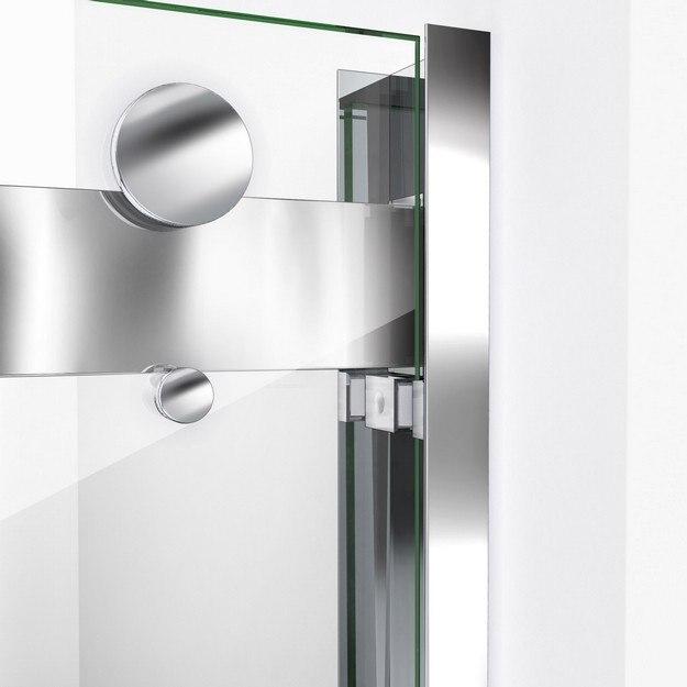EssenceH Shower Door Wall Profile 01