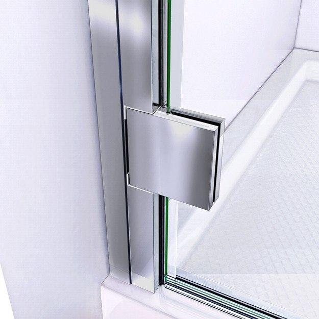 Lumen Shower Door Hinge 01