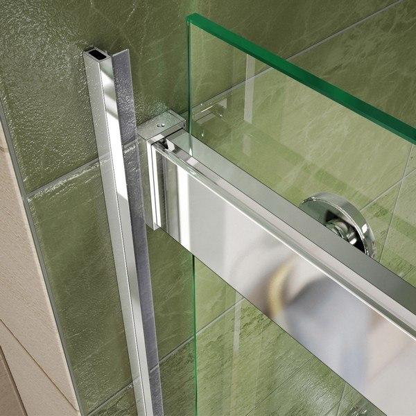 Essence SD C detail toprail