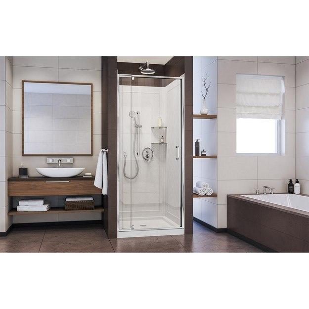 Flex Shower Door