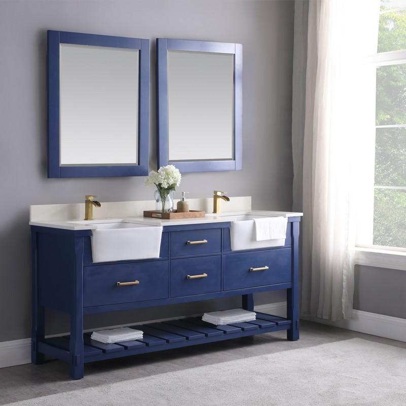 Altair Georgia bathroom vanity