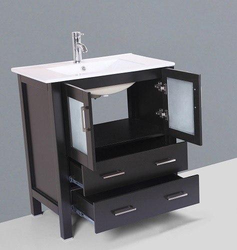 "30"" Bosconi AB130U Vanity"