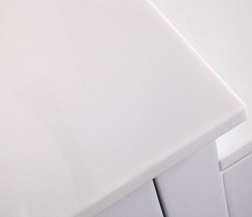 Bosconi AW124RC Single Vanity