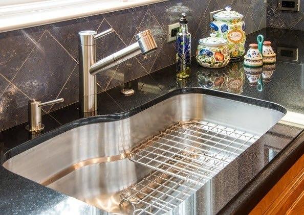 Franke ORCA ORX110 Sink