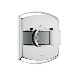 TOTO TS960T SOIREE THERMOSTATIC MIXING VALVE, TRIM ONLY