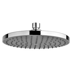 GEDY A021072 SUPERINOX HEAD SHOWER IN A CHROME FINISH