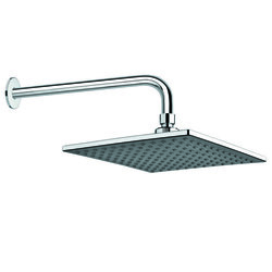 GEDY SUP1127 SUPERINOX SHOWER SYSTEM WITH HAND SHOWER WITH SLIDING RAIL, SHOWERHEAD, AND WATER CONNECTION IN CHROME