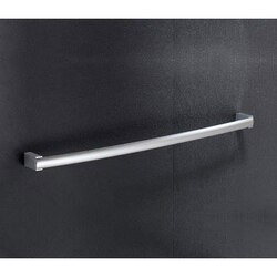 GEDY 5521-60-13 KENT CHROME 24 INCH TOWEL BAR
