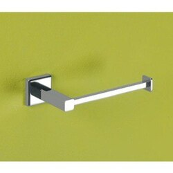 GEDY 6924-13 COLORADO POLISHED CHROME TOILET ROLL HOLDER