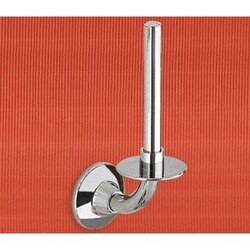 GEDY 2724-02-13 ASCOT CHROME SPARE TOILET ROLL HOLDER
