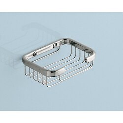 GEDY 2411 WIRE SOAP HOLDER