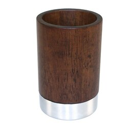GEDY ER98-30 ERICA ROUND WALNUT TUMBLER
