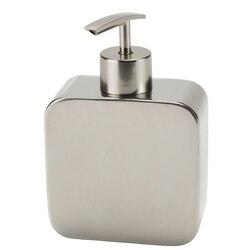 GEDY PL80-13 POLARIS CHROME FREE STANDING SOAP DISPENSER