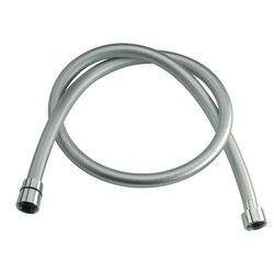 REMER 332CNMTR150 SHOWER HOSES CHROME FINISHED PVC FLEXIBLE SHOWER HOSE