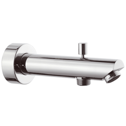 REMER 91MD MINIMAL BUILT-IN TUB SPOUT WITH DIVERTER