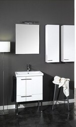 IOTTI NS6 SIMPLE COLLECTION 22.5 INCH VANITY SET