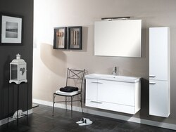 IOTTI NS7 SIMPLE COLLECTION 38.3 INCH VANITY SET