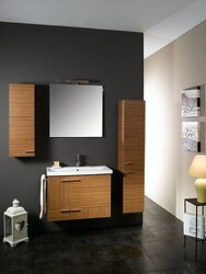 IOTTI NS8 SIMPLE COLLECTION 30.4 INCH VANITY SET