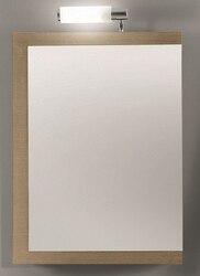 "IOTTI 20.6"" MEDICINE CABINET W/ MIRRORED DOOR"