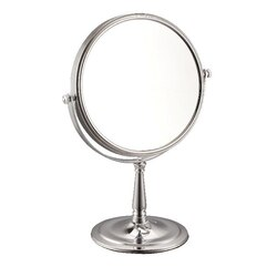 NAMEEKS AR7725-3X GLIMMER DOUBLE SIDED 3X MAKEUP MIRROR