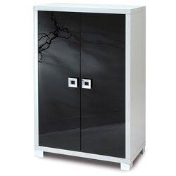 SARMOG 570 DOUBLE 29 X 16 INCH STYLISH CABINET WITH 2 DOORS