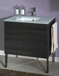 IOTTI TN055 TIME COLLECTION 31.5 INCH W SINGLE VANITY
